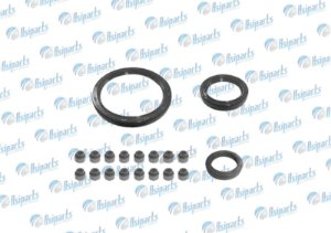 KIT DE RETENTORES HONDA CIVIC 17 D17A2 16V