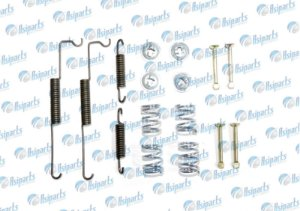 Kit reparo da sapata GM Spin/ Tracker - 292