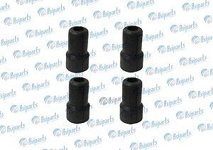 Kit Supressor da bobina Hyundai HB20 / KIa 1.6