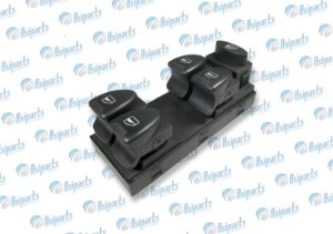 Botão do vidro elétrico dianteiro esquerdo Lifan 320
