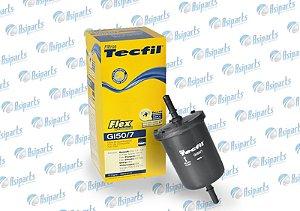 Filtro de combustível Hyundai/Nissan/Honda/Toyota - TECFIL