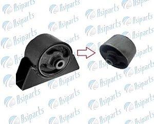 Refil coxim dianteiro do motor Lifan X60 1.6 Manual