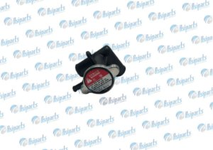 Flange bocal do radiador c/Tampa Lifan 530