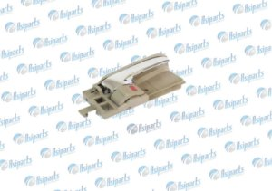 Maçaneta interna L/D Lifan 620 (Cinza)