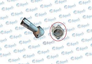 Carcaça da válvula termostática Lifan X60