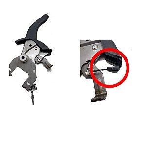 Alavanca de freio de mão JAC T5 2015>