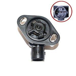 Sensor posição de borb. Honda Accord 2.2/Civic 1.6 89/97
