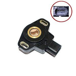 Sensor posição de borb Honda Civic 1.7/CRV 2.4/Fit 1.5 1.4
