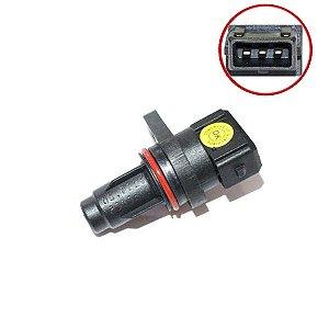 Sensor de fase Hyundai HB20 1.0/Accent/Kia Picanto/Cerato