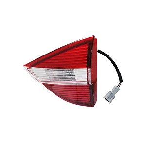 Lanterna Traseira L/D JAC J5 até 2014 (porta-malas)