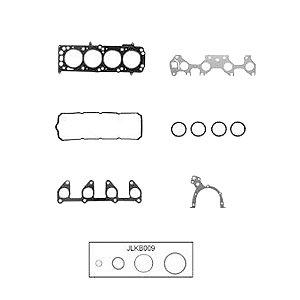 Jogo de juntas sup Chevrolet Onix/Prisma 1.0 1.4 8v SPE/4