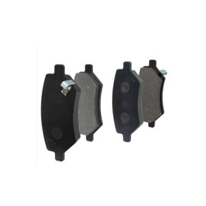 Pastilha de freio dianteira Chery Tiggo/Cielo/Celer/LifanX60