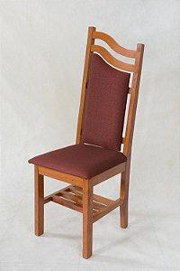 Poltrona de Madeira Ministerial Betel 002 (Valor por cada Cadeira ou Poltrona)