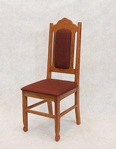 Poltrona de Madeira Ministerial Betel 001 (Valor por cada Cadeira ou Poltrona)