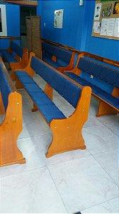 Banco de Madeira Betel 002
