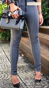 Calça Skinny Lycra Encorpada Thaiane