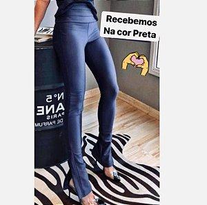 Calça Skinny Malha Prada Marisa