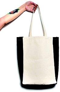 Ecobag Dia a Dia - Modelo Único - Sem estampa