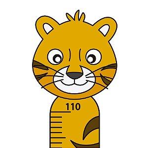 Réguas de Crescimento - Tigre