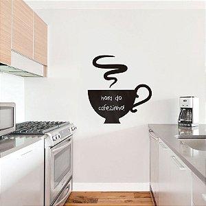Adesivo De Lousa Formas - Xícara de Chá