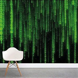 Painel Fotográfico - Matrix