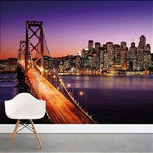 Painel Fotográfico - Ponte Golden Gate