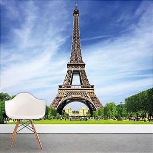 Painel Fotográfico - Torre Eiffel Paris