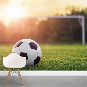 Painel Fotográfico - Campo de Futebol