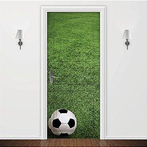 Adesivo para Porta Futebol