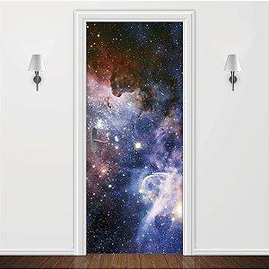 Adesivo para Porta Galaxy
