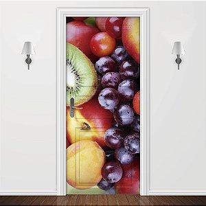 Adesivo para Porta Frutas