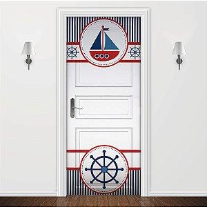 Adesivo para Porta Marinheiro