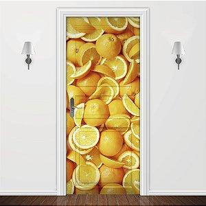 Adesivo para Porta Cozinha