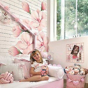 Adesivo Decorativo - Kit Flores Primavera