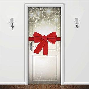Adesivo para Porta Presente de Natal