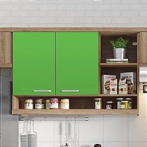 Adesivo Colorido Verde Abacate