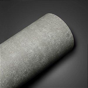 Adesivo com Textura Cimento Queimado