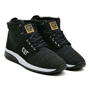 Tenis Caterpillar Easy - Preto