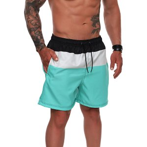SHORT MASCULINO USE SANTA FÉ TRICOLOR REF. 1012