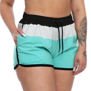 SHORT FEMININO USE SANTA FÉ  REF. 1012