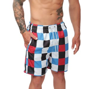 SHORT MASCULINO USE SANTA FÉ REF 1019