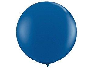 Balão Gigante Azul Escuro