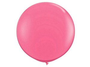 Balão Gigante Rosa