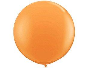 Balão Gigante Laranja