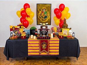 Festa Harry Potter - Aluguel de Decoração