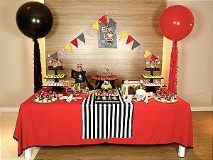 Festa Pirata - Aluguel de Decoração