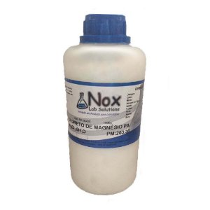 Cloreto de Magnésio P.A. Nox 1000 grs