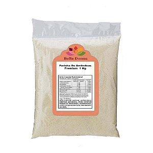 Farinha de Amêndoas Premium 1 Kg