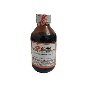 Lugol Forte Solução 100 ml