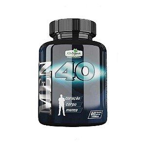 Men 40 com 60 Cáps 1000 mg Katiguá